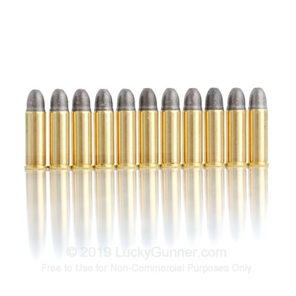 Image 9 of Aguila .32 (Smith & Wesson) Long Ammo