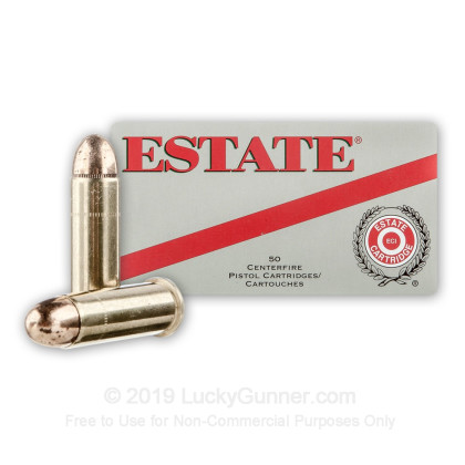 Image 2 of Estate Cartridge .38 Special Ammo