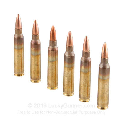 Image 4 of Federal 5.56x45mm Ammo