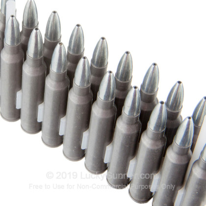 Image 5 of Tula Cartridge Works .223 Remington Ammo