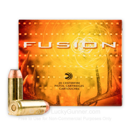 Image 2 of Federal .50 Action Express Ammo