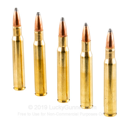 Image 4 of Winchester .30-06 Ammo