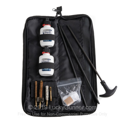 Large image of Gun Slick 41455 AR-15 Cleaning Kit for Sale  - Gunslick Pro Cleaning Kits For Sale
