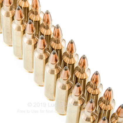 Image 5 of Sellier & Bellot .22-250 Remington Ammo