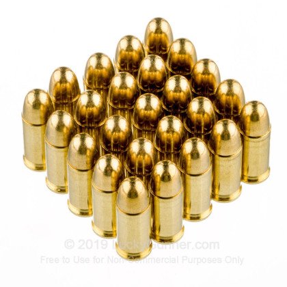 Image 4 of Sellier & Bellot .32 Auto (ACP) Ammo