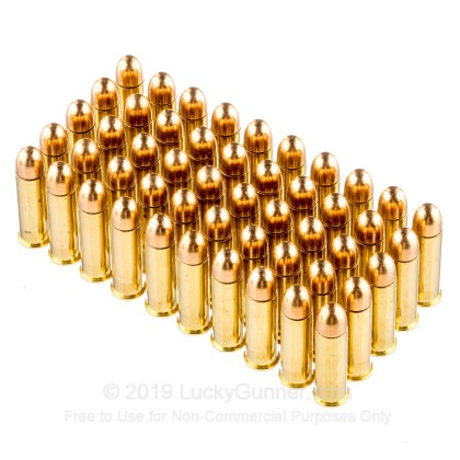 Image 4 of Aguila .38 Special Ammo