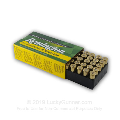 Image 3 of Remington .38 Smith & Wesson Ammo