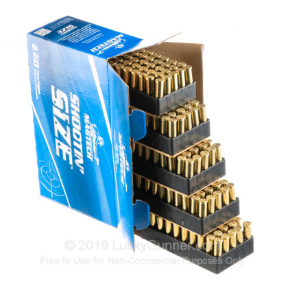 Image 3 of Magtech .38 Special Ammo