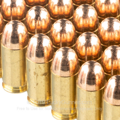 Image 5 of Federal .45 ACP (Auto) Ammo