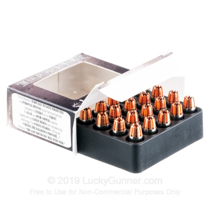 Image 3 of G2 Research .357 Sig Ammo
