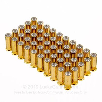 Image 4 of Fiocchi .32 (Smith & Wesson) Long Ammo