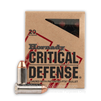 Image 2 of Hornady .44 Special Ammo