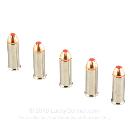 Image 4 of Hornady .44 Special Ammo