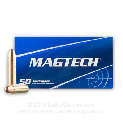 Image 2 of Magtech 30 Carbine Ammo