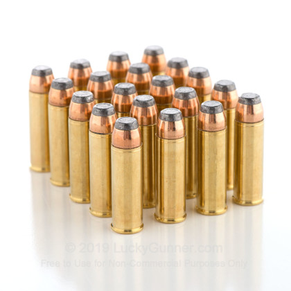 Image 6 of Magtech 454 Casull Ammo