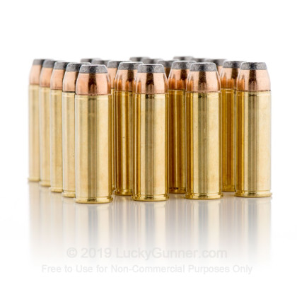 Image 5 of Magtech 454 Casull Ammo