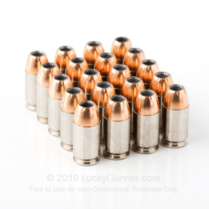 Image 7 of Federal .45 GAP Ammo