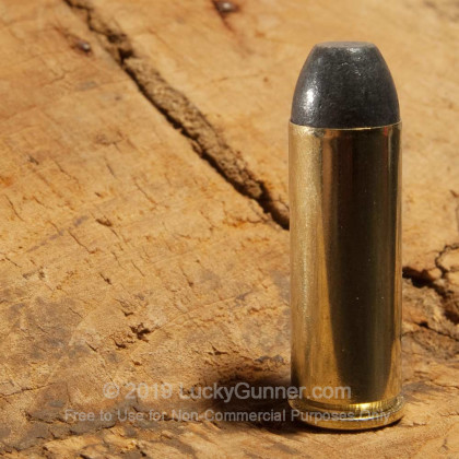 Image 11 of Sellier & Bellot .45 Long Colt Ammo