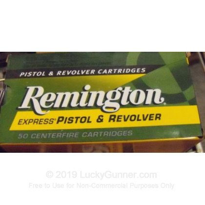 Image 3 of Remington .45 Long Colt Ammo