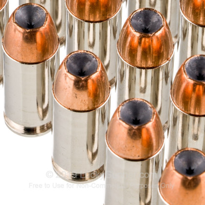 Image 5 of SIG SAUER .40 S&W (Smith & Wesson) Ammo