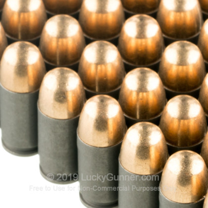Image 5 of Tula Cartridge Works .380 Auto (ACP) Ammo