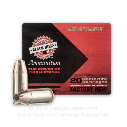 Image 2 of Black Hills Ammunition 9mm Luger (9x19) Ammo