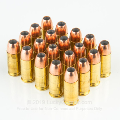 Image 4 of Corbon 9mm Luger (9x19) Ammo