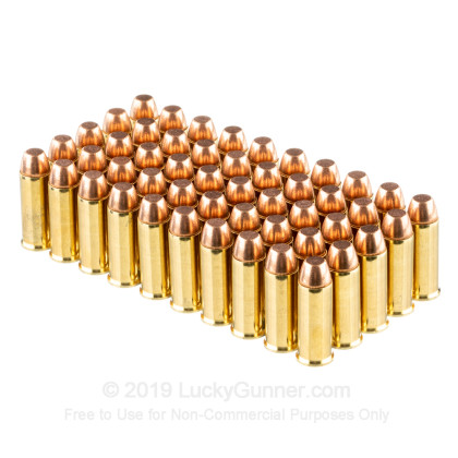 Image 4 of Magtech .44 Special Ammo