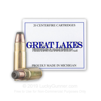 Image 2 of Great Lakes 458 SOCOM Ammo