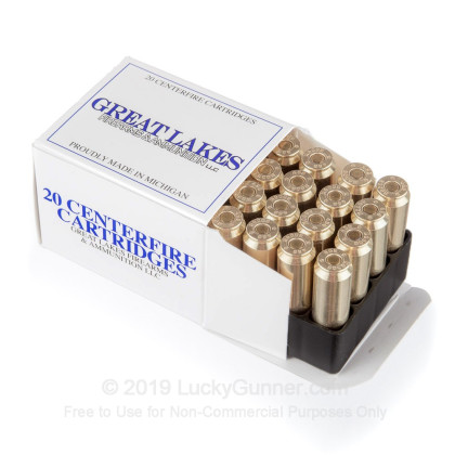 Image 3 of Great Lakes 458 SOCOM Ammo