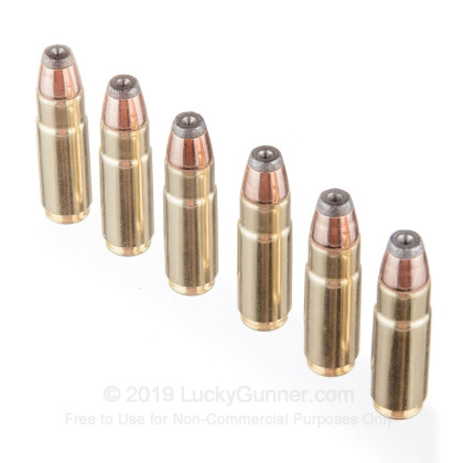 Image 4 of Great Lakes 458 SOCOM Ammo