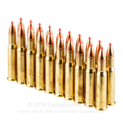Image 4 of Hornady .30-30 Winchester Ammo