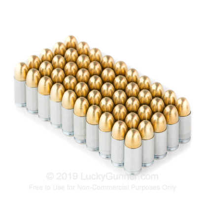 9mm - 115 Grain FMJ - MAXXTech Steel- 1000 Rounds
