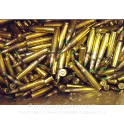 Image 2 of BlackGun Ammo (BGA) 5.56x45mm Ammo
