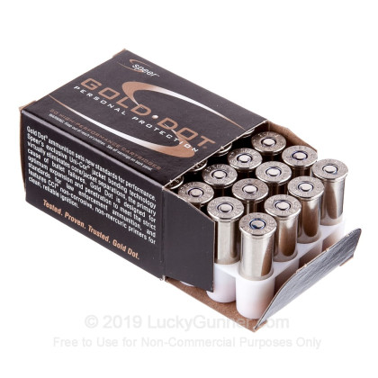 Image 3 of Speer .44 Special Ammo