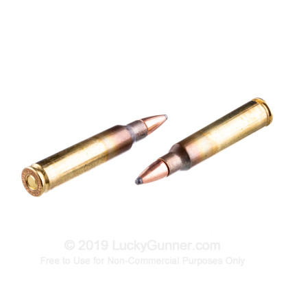 Image 6 of Hornady 5.56x45mm Ammo