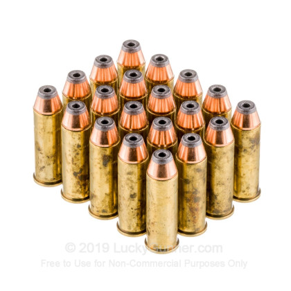 Image 4 of Federal .44 Magnum Ammo