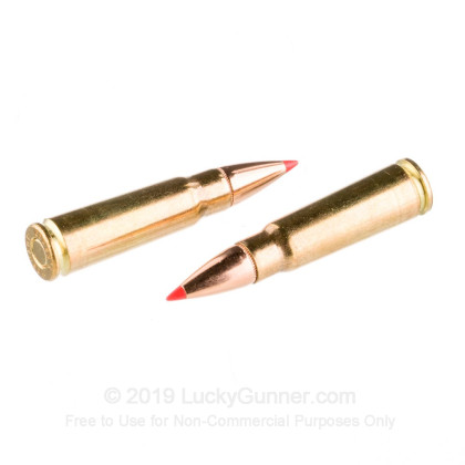 Image 6 of Hornady 7.62X39 Ammo