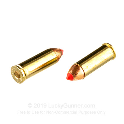 Image 6 of Hornady .45 Long Colt Ammo