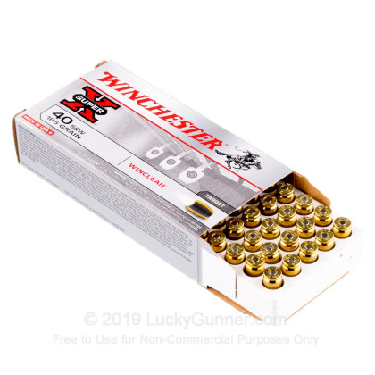 Image 3 of Smith & Wesson .40 S&W (Smith & Wesson) Ammo