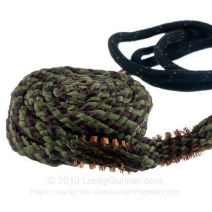 Large image of Hoppe's BoreSnake for Sale - .44-.45 Caliber - Hoppe's BoreSnake for Sale