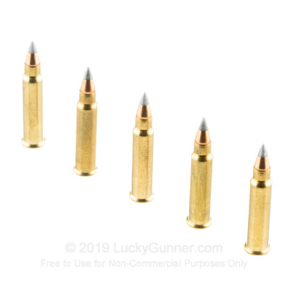 Image 4 of Winchester .17 HMR Ammo