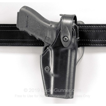 Large image of Safariland Duty Holsters For Sale - Safariland Level II Retention Duty Holster Glock 17 and 22