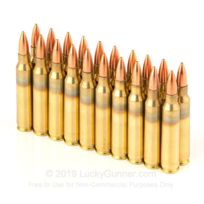 Image 3 of Armscor 5.56x45mm Ammo