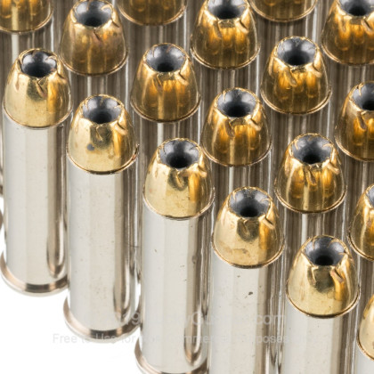 Image 5 of Remington .357 Magnum Ammo