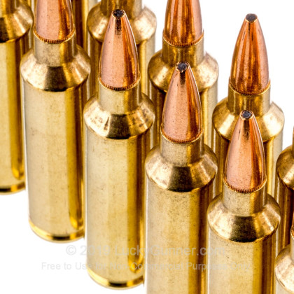 Image 5 of Winchester 7mm Winchester Short Magnum Ammo