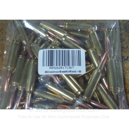 Image 1 6.5mm Creedmoor Ammo