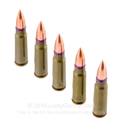 Image 4 of Red Army Standard 7.62X39 Ammo