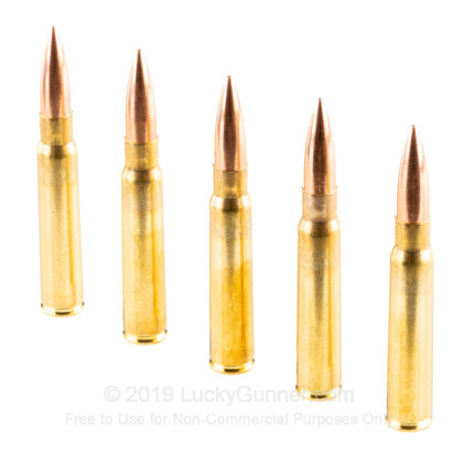 8mm Mauser Bullets For Reloading