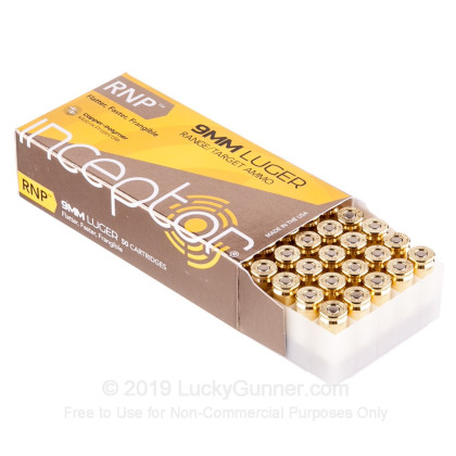 Image 3 of Polycase 9mm Luger (9x19) Ammo